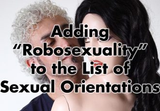 Unzipped Sex Tech Law Blog Robosexuality