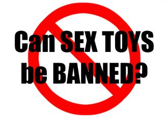 Sex Tech Industry Blog Sex Toys Ban