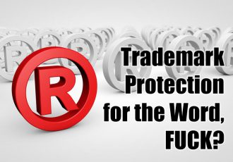 Trademarks Sex Law Fuck