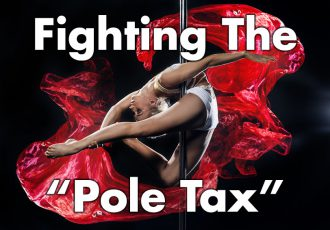 Sex Technology Law Blog Patent Index Fighting The Pole Tax