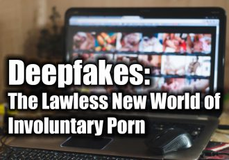 Deepfakes and Pornography