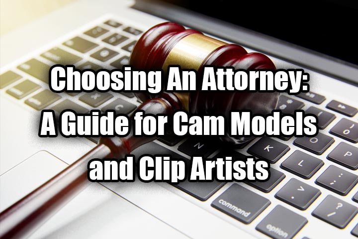 Choosing An Attorney Adult Industry